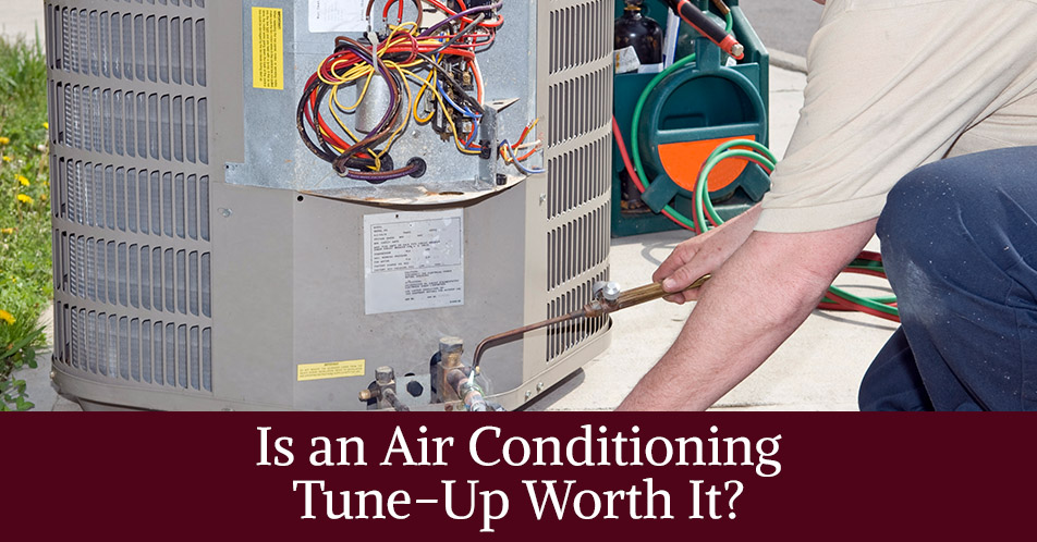 Is an Air Conditioning Tune-Up Worth It?